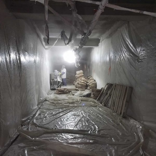 PINNACLE ENVIRONMENTAL CORP. Asbestos Removal