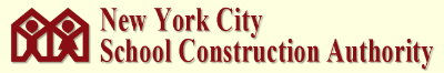 NYC School Constuction Authority logo