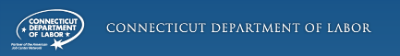 Connecticut Department ogf Labor logo   Pinnacle Environmental Corporation clients
