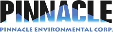 PINNACLE ENVIRONMENTAL CORP Logo