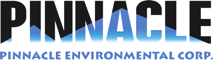 PINNACLE ENVIRONMENTAL CORP Retina Logo