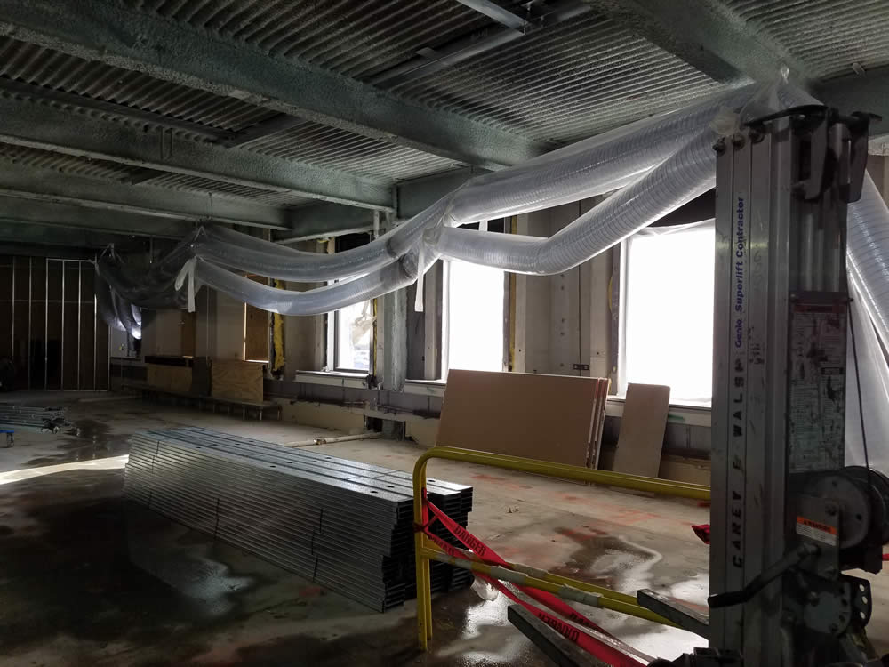 Pinnacle Environmental Corp The Leading Asbestos And Lead Remediation Contractors In The Tri-State Area